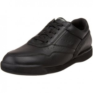 Several customers raved about the comfort and flexibility of the Rockport  Men's M7100s. One reviewer reported that the heels don't wear down  unevenly, ...