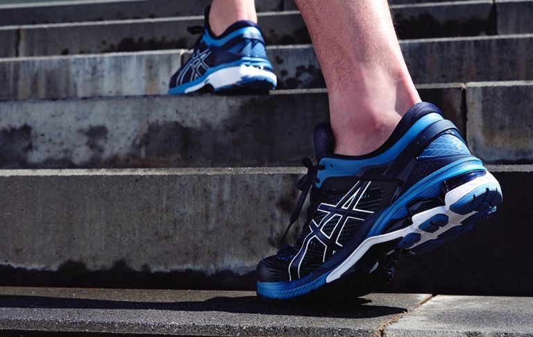 asics gel-tech walker neo 2review