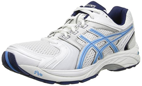 Cushioned Walking Shoes For Flat Feet