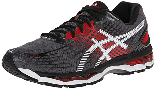 Best Running Shoes For Plantar Fasciitis Reviews 1 Asics Gel Nimbus 17