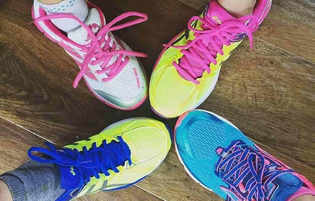 zumba trainers, running, shoes, feet, sport, colors-compressed