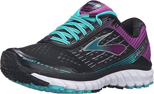 They Re Categorized By Brooks As Providing Both Ility Reinforcements And Full Foot Cushion The Company Suggests Them For