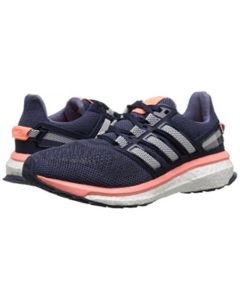 adidas energy boost blue and pink