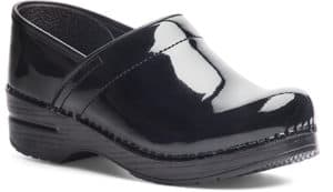 Dansko Women's Professional Leather Patent