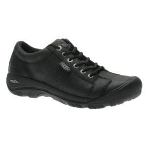 water resistant nubuck leather shoes