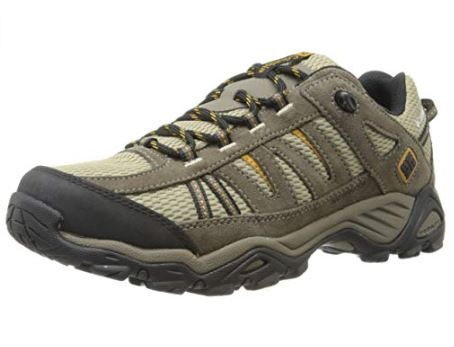 Columbia Men's North Plains Trail Shoe