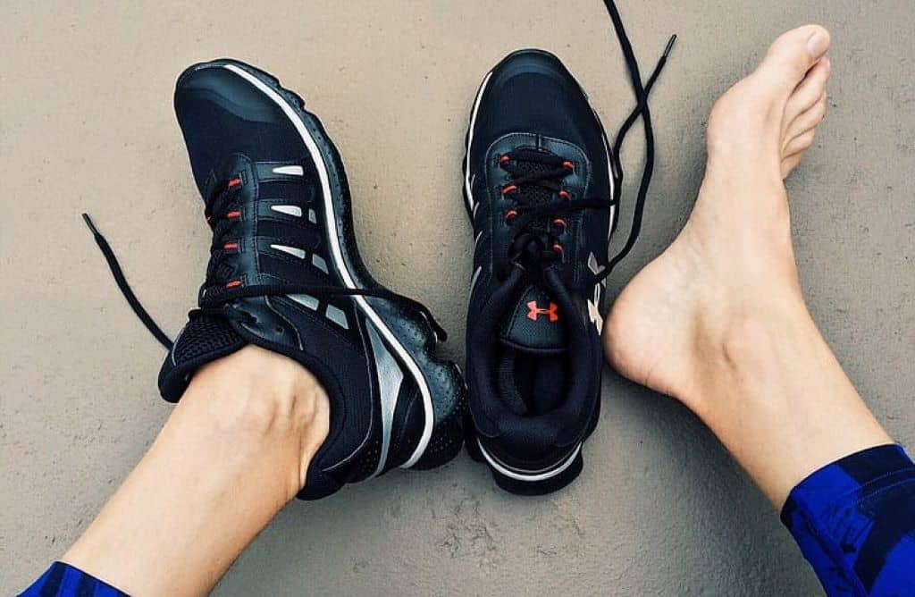 run, fitness, workout, train, athlete, feet
