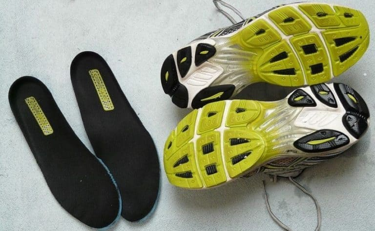 Running Sport Shoes Soles