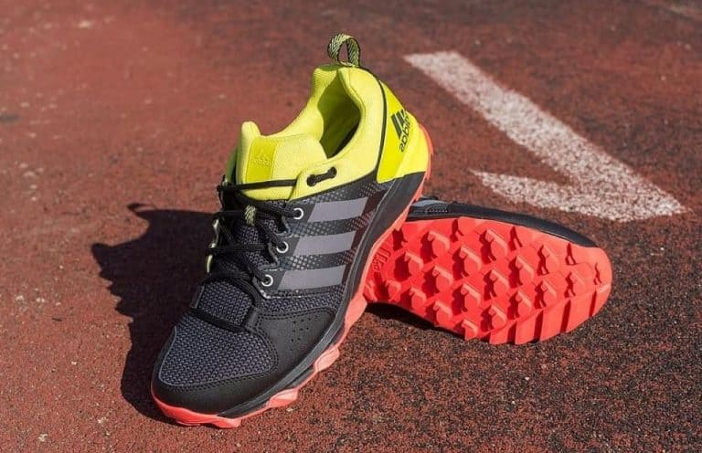 adidas running track sports shoes