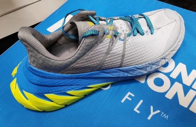 Hoka One One Tennine